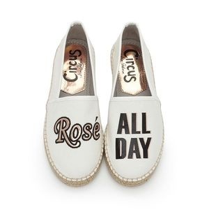 "Sam Edelman ""Rose All Day"" Slip Ons"